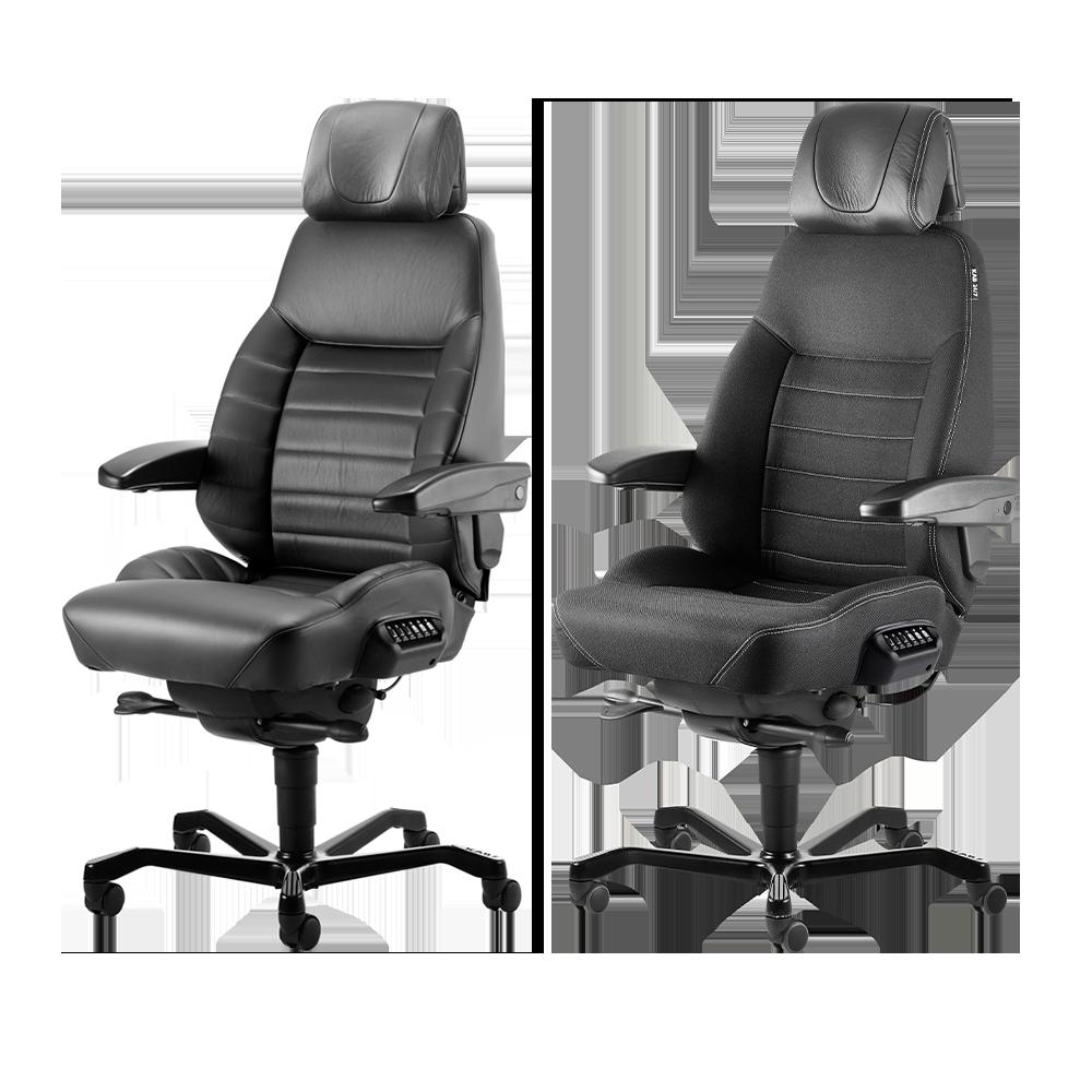 Kab Seating arbeidsstoler: Controller